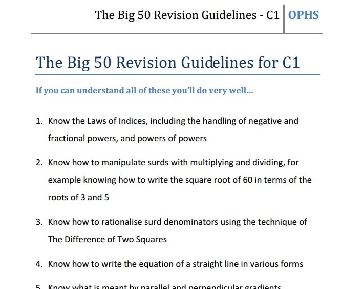 revision questions chapter 1 meanings of Come to class with questions about vocabulary and meaning you will keep a  discuss chapter 1 chapter 2 day 3 w 8/8 discuss chapter 2 chapter 3 day 4 th 8/9.
